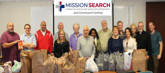 mission search joint commission certified