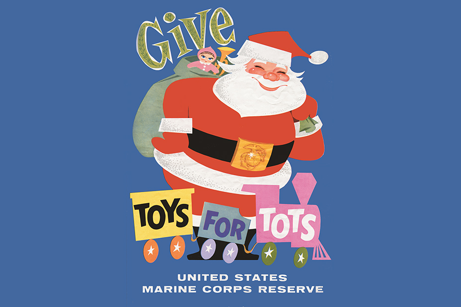 Toys For Tots Mission Search