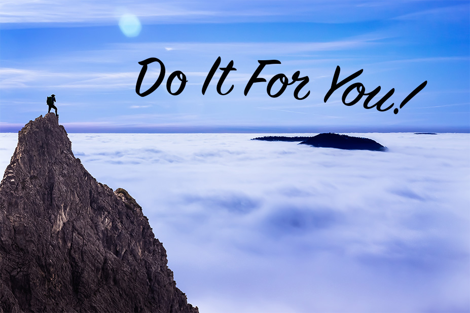 Do It For You Image