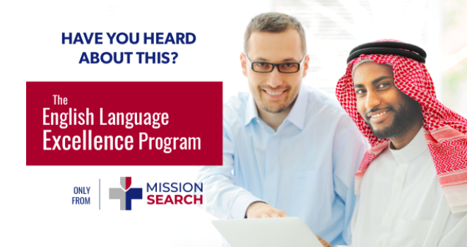 English Language Excellence Program
