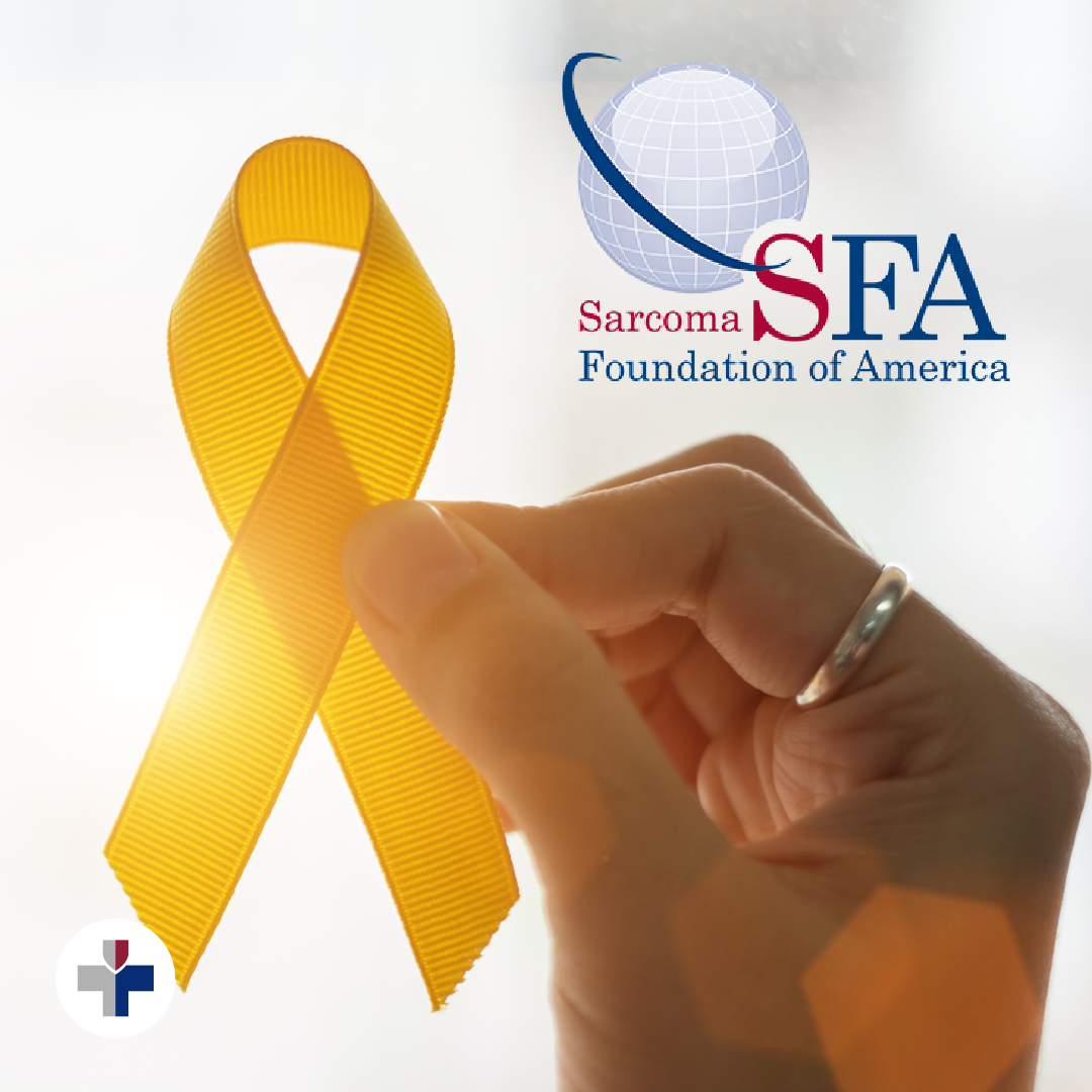 Sarcoma Cancer Awareness Mont