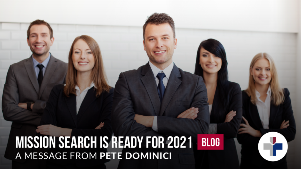 2021 mission search