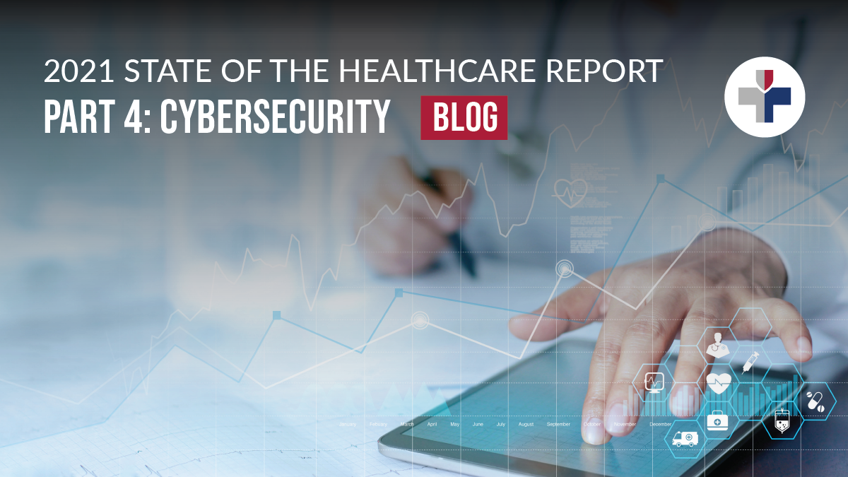 Healthcare Cybersecurity'