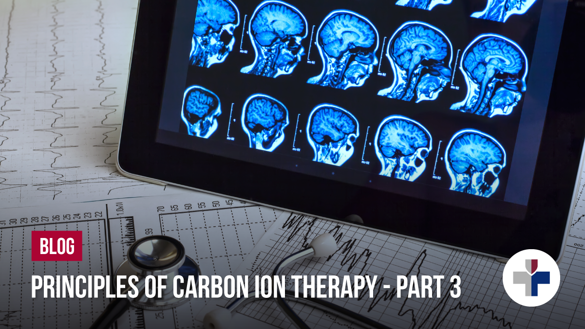 Carbon Ion Therapy