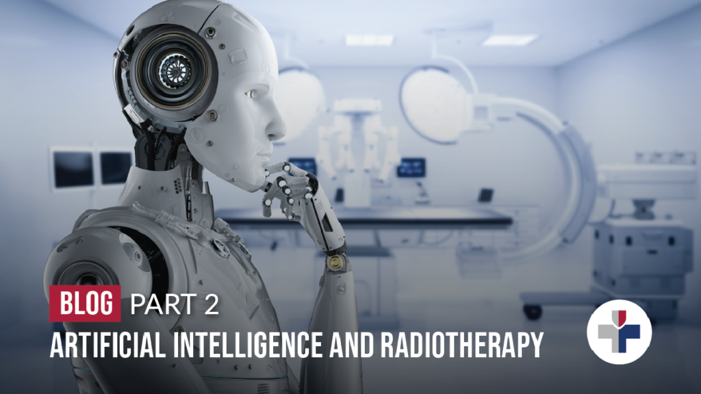 ai and radiotherapy