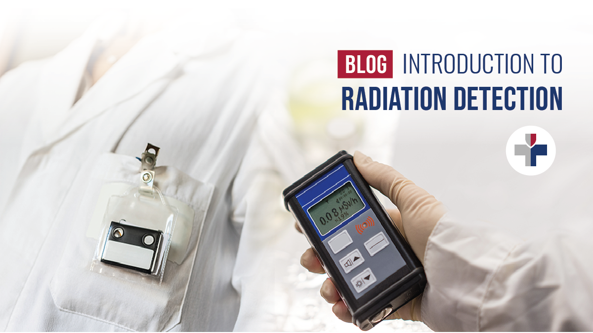 Introduction To Radiation Detection